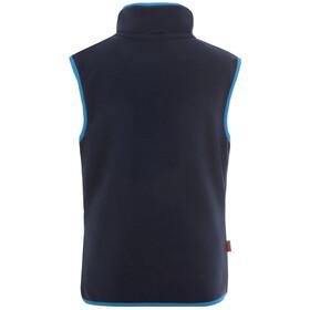 TROLLKIDS Arendal Vest Kids, navy/light blue